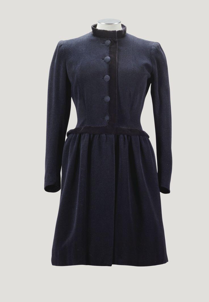 Balenciaga Haute Couture, Eisa B.E. <br />1936 | lot | Sotheby's