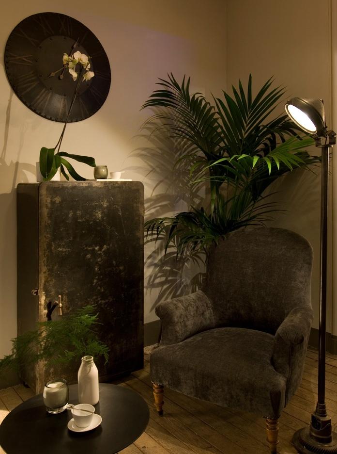 Les Interieurs de David Gaillard