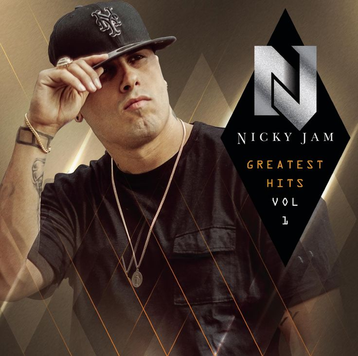"Though cleverly titled Greatest Hits, Vol. One, this set is actually a new catalog entry form the reggaeton innovator. Containing ten tracks, it features seven singles such as ""Voy Berber,"" ""Trevesura"