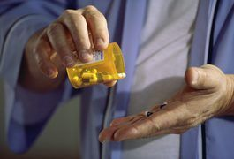 Prednisone belongs to a family of drugs called corticosteroids that is often prescribed when a person's body does not produce enough natural steroid hormones. Prednisone also alters the functioning of the immune system and is used to treat several diseases in people who have normal corticosteroid levels, such as lupus, multiple sclerosis, arthritis...