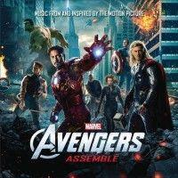 Soundtrack - Avengers: Assemble