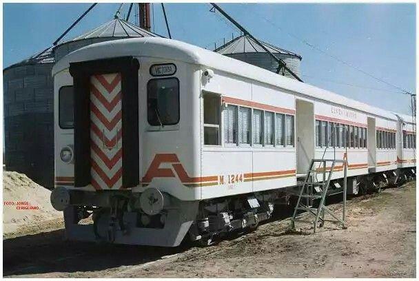 Metropolitan Vickers (Ferrocarriles Argentinos)