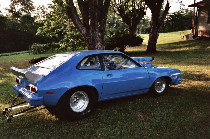 100 Best Images About Ford Pinto On Pinterest