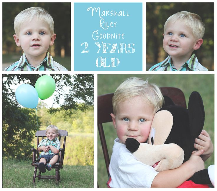 photo collage card template - zrom