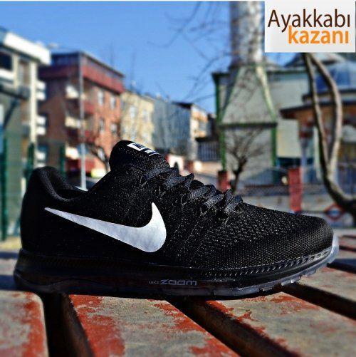 Nike Air Max Tec Goaterra De Tuf Mens Bottes Marron  / Lgbt Noir