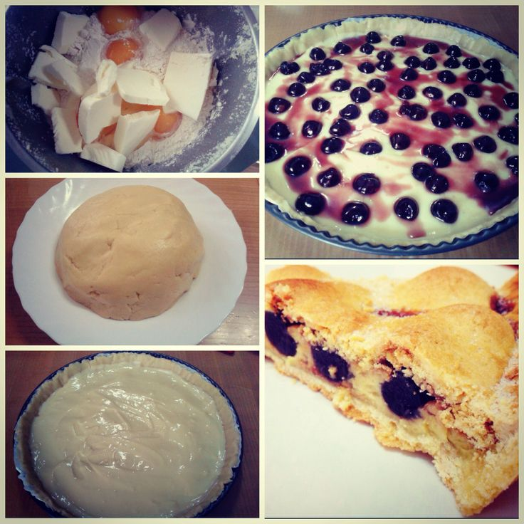 Grandmother's recipe : sweet pizza http://www.lovecooking.it/dolci/pizza-dolce/