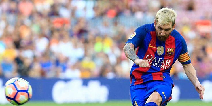 Bartomeu : Messi Selalu Buat Segalanya Jadi Mudah