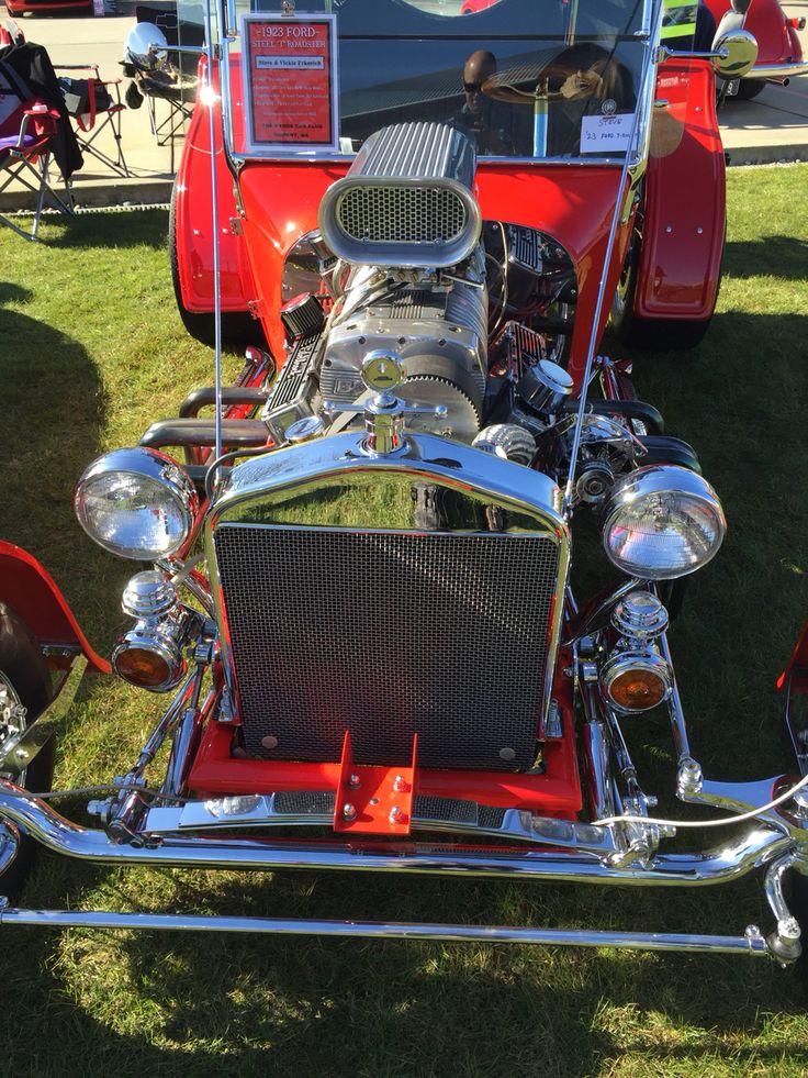 1923 Ford kit