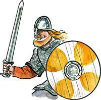 Vikingar - Unga Fakta