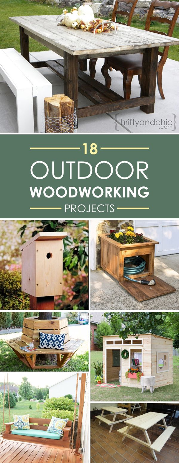 25 best ideas about wood projects kids on pinterest for Skilled craft worker makes furniture art etc