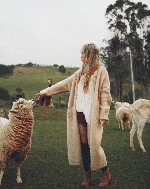 少女時代 テヨン、ニュージーランドでの写真を公開「たくさんの動物に会いました」 - ENTERTAINMENT - 韓流・韓国芸能ニュースはKstyle