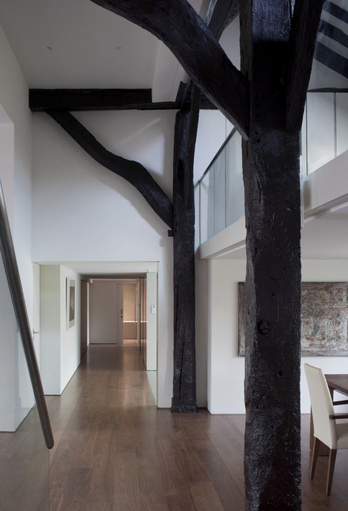 The Oaks / SOUP Architects Ltd love this soOo much