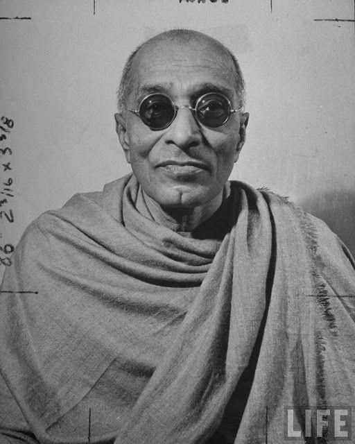 Chakravarti Rajagopalachari - Governor General of India 1948