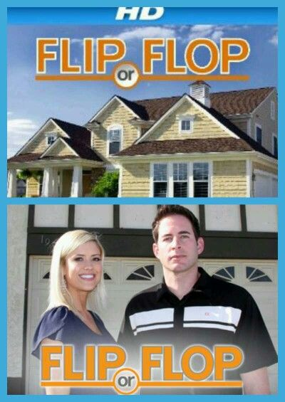 Flip or flop i love this show hgtv show 39 s pinterest for Flip this house host