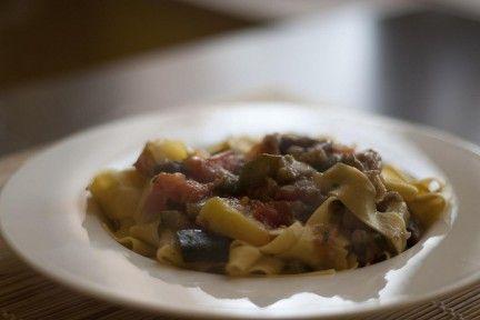 Gita fuori porta: nel Lazio a caccia di pastasciutta