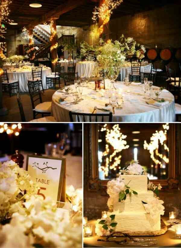 13 best wedding halls images on pinterest wedding halls wedding simply and romantic country chic wedding dcor junglespirit Image collections