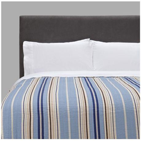 Dakota Comforter 210x210cm