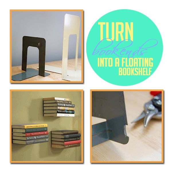 9 Ridiculously Easy DIY Projects That You Can Do Right Now