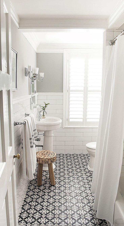 Transitional bathroom ideas - 50 Beautiful Bathroom Ideas