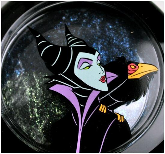 "MAC Venomous Villains Collection: Maleficent ""She Who Dares"""