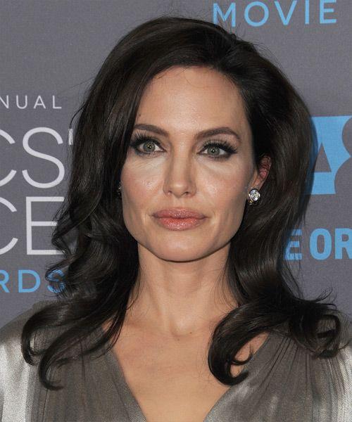 Angelina Jolie Bob Hair 10+ images abou...