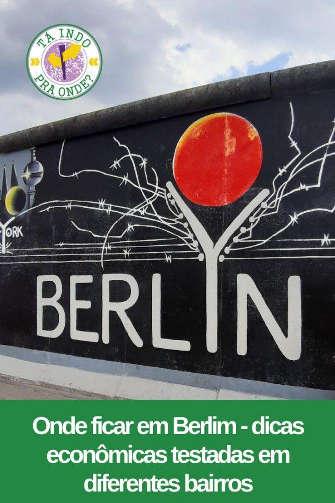 Onde ficar em Berlim: 4 acomodações econômicas testadas em diferentes bairros   – Viagem | Dicas de blogueiros