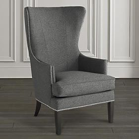 Whitney accent chair accent chairs chairs and emerald green