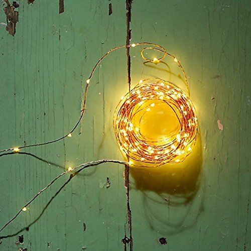 LeMorcy Starry String Lights, 33ft 100 LED Copper Wire Fa... https://www.amazon.ca/dp/B01GDVNM0Y/ref=cm_sw_r_pi_dp_3WoyxbACC74FG