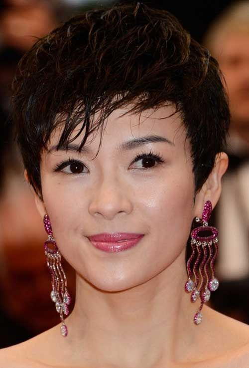 short asian hair style best 25 asian hairstyles ideas on asian 1922 | 2bbe61e569321a9b551d8fa71848b72c
