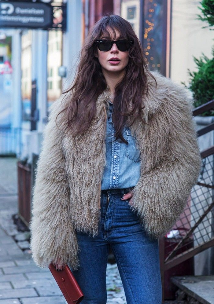 1000  images about fur on Pinterest | Street styles Gucci and Film