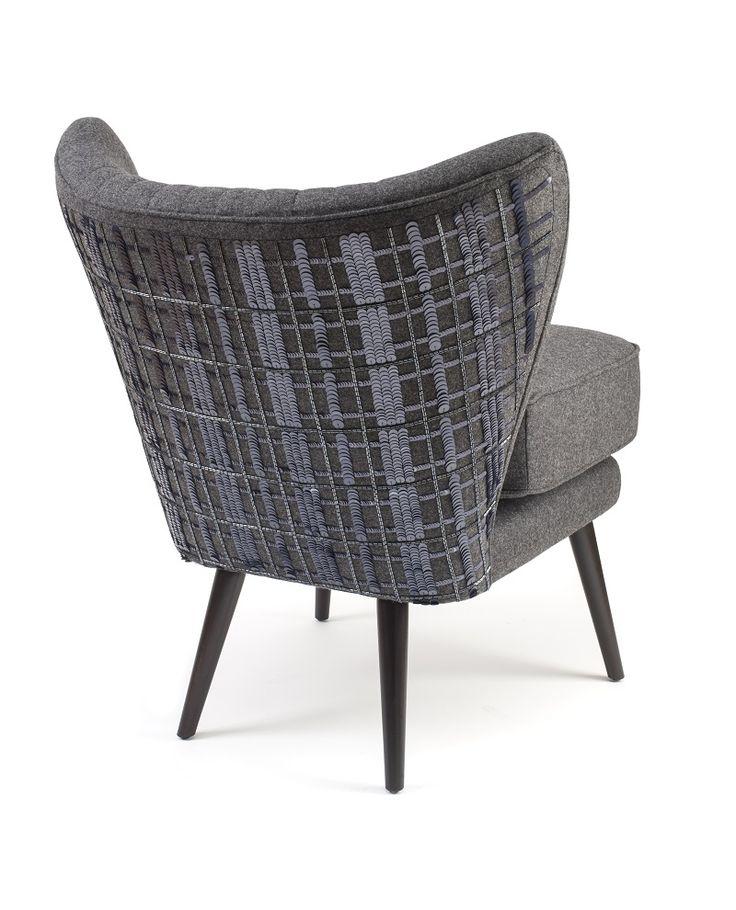 'Vivienne' Chair
