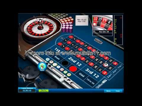 7 #mistakes an #online #roulette #player can make! #watch this #video and #learn