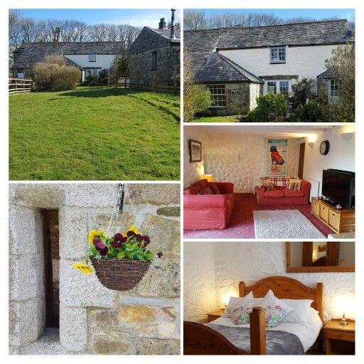 Mayrose Cottage Helstone Nr Camelford Cornwall