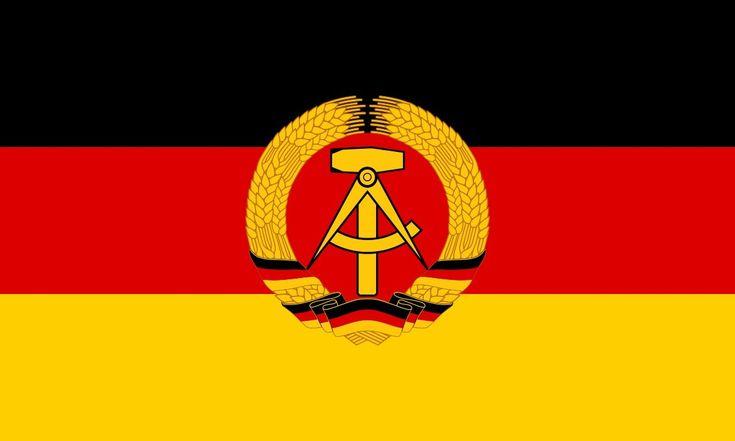 Alemania del Oeste: la República Federal Alemana