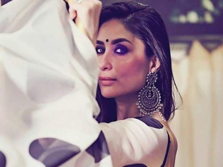 Ten pictures that capture Kareena Kapoor Khan's wardrobe ...