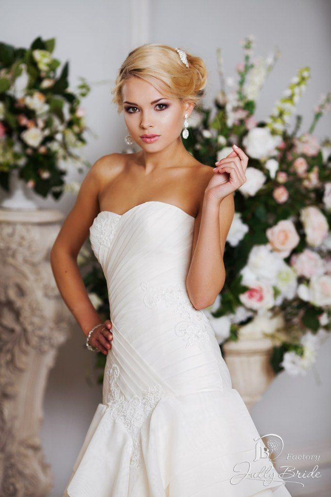 Свадебное платье Sheyla
