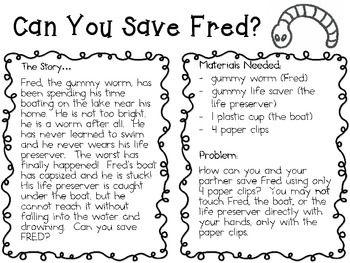Save Fred Lessons Tes Teach Teamwork Saving Fred Worksheet Saving Fred Worksheet #10