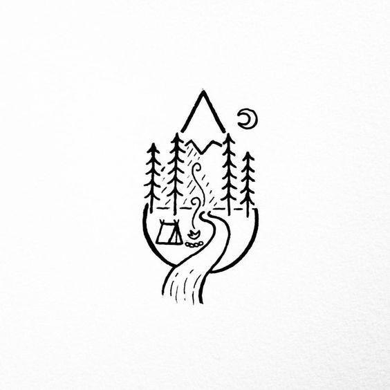 2bbeb058e2556d9ff7a6ca5a4ef6db6b » Things To Draw Nature