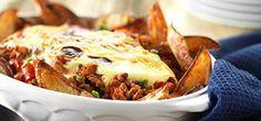 Nacho-style feast - Recipes - Slimming World