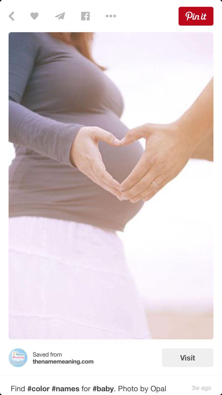 фото беременности