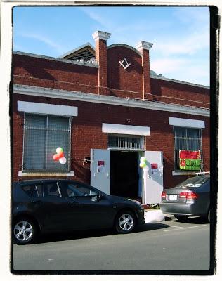 Yarraville Market, Melbourne Victoria || #markets #indoor #boutique #Australia