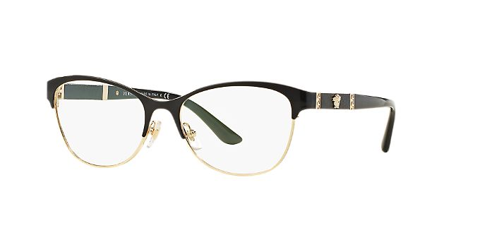 Versace, VE1233Q As seen on LensCrafters.com, the place to find your favorite br… – Glasses