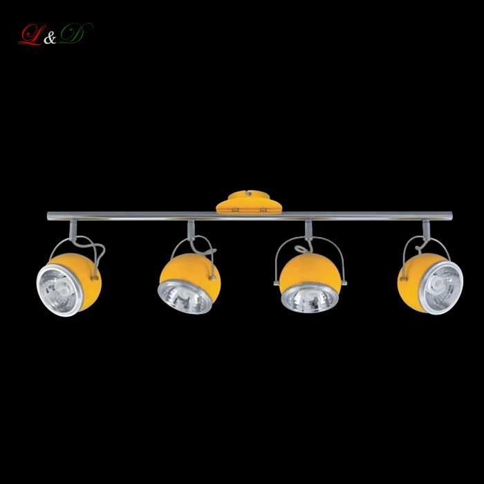 Mennyezeti spot lámpa BALL-4 - Modern Spot light lámpa