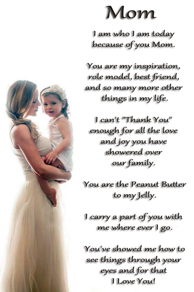 My inspiration essay parents