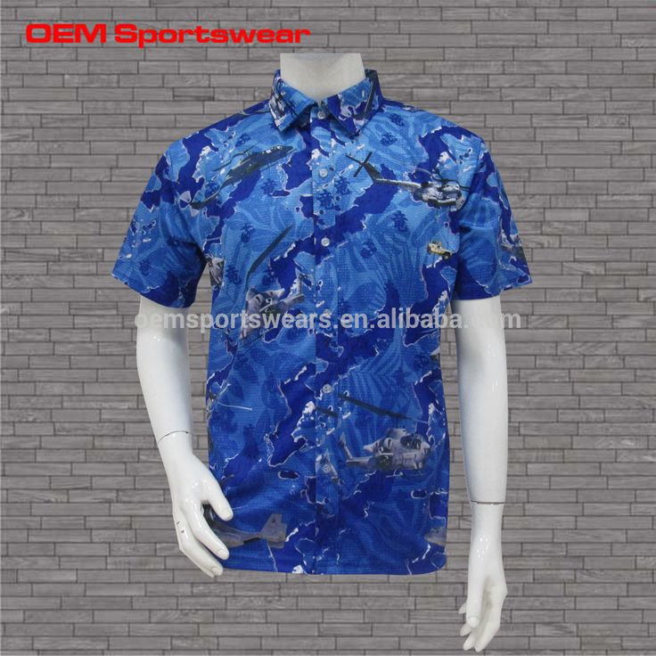 """Wholesale cheap custom printed hawaiian shirt, mens aloha shirt"""