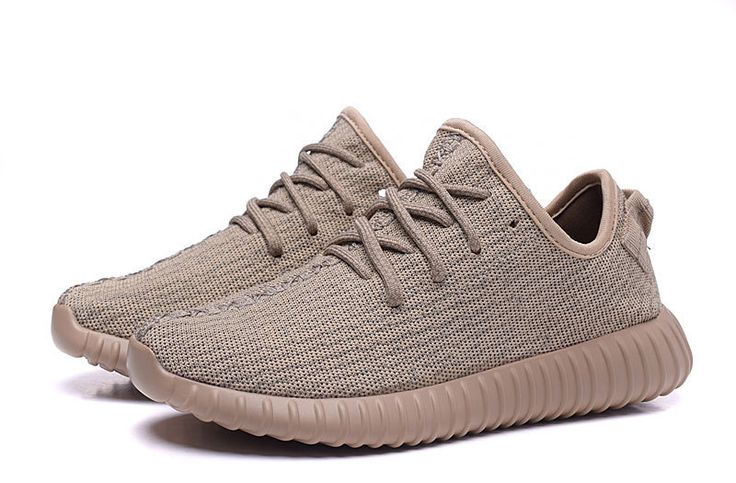 2016 Adidas Yeezy Boost 350 Women Running Shoes brown gold