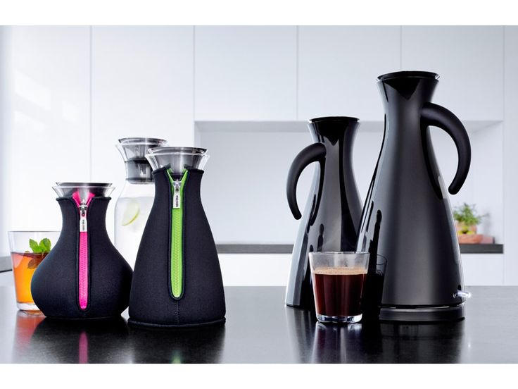 Eva Solo - Zaparzacz do herbaty termos kawa herbata kuchnia