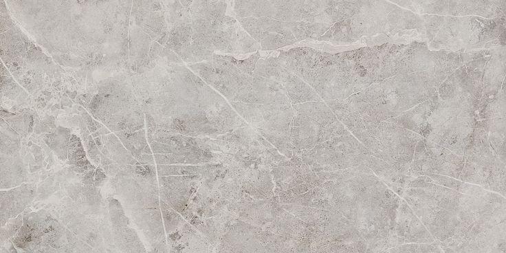 37202 M36 Grey Fleury Honed Inspirerad av den Toskanska marmorn Fiore di Bosco, med granitkeramikens alla praktiska fördelar och en yta som liknar en slipad marmor.