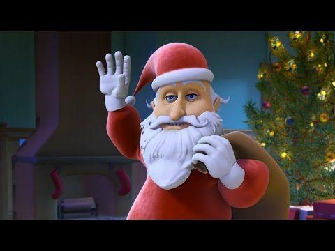 A Mikołaj Pędzi - Piosenki Świąteczne - YouTube