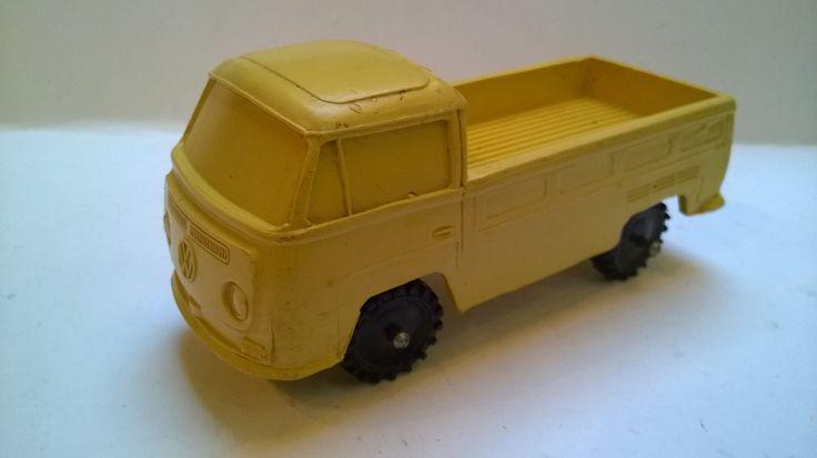 VINYL LINE volkswagen T2A made in germany
